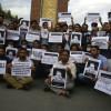 Various media bodies meet to remember Shujaat Bukhari