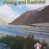 Water Polity and Kashmir: A review