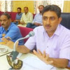 DC Kupwara reviews AEBAS progress