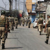 28 year old SSB camp removed from SKIMS premises
