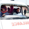 Ambulance drivers, the unsung heroes of 2016 unrest