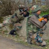 Encounter breaks out near LoC in Kupwara