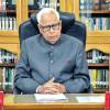 Governor calls for regular follow-up of court cases pertaining to recruitments