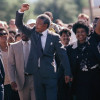 The Making of a Moral Hero:'The Prison Letters of Nelson Mandela'
