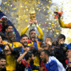 France overpower Croatia to win 2nd FIFA World Cup title