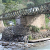 Two decade-old demand of a concrete bridge at Ganderbal falls on deaf ears