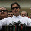 Imran Khan elected as Pakistan's new Prime Minister