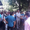 Kichloo conducts 3- day tour of Dacchan; holds Public Darbar