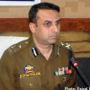 Kashmir police chief asks cops to adopt people-friendly attitude