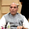 Govt ready to talk to everyone over Kashmir issue: Rajnath Singh