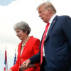 Trump asked me to sue EU over Brexit, says Theresa May