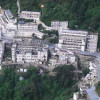 Landslide closes new route to Vaishno Devi shrine