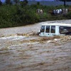 Two dead as heavy rains trigger flash floods in Himachal