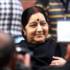 Su-raj (good governance) and Ms Swaraj