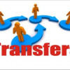 Govt orders transfers, new postings in administration