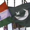 Indo-Pak troops exchange sweets at Teetwal