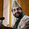 Crackdown on resistance camp unacceptable: Mirwaiz