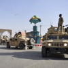 120 Afghan forces, civilians killed in battle with Taliban