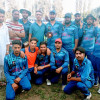 Mammoth record scripted in T20 cricket tournament at GDC Anantnag
