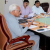 Governor calls for continuous capacity building of teachers