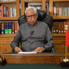 Guv calls for an end to confrontations in J&K