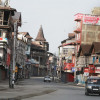 Separatists strike hits normal life in Valley