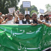 NC, PDP take out protest rallies in support of Article 35A
