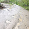 Residents of Seer-Hapatnad worst hit due to dilapidated road condition