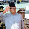 Not confrontation but dialogue and discussion only way out: Guv