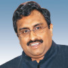PDP, NC probably had fresh instructions from Pakistan to form govt: Ram Madhav