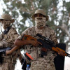 Libya seeks UN 'security' support