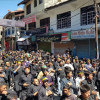 Ashura observed with reverence across Kargil
