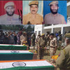 Militants abduct and kill 3 cops in Shopian