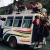 11 drivers booked for overloading in Rajouri