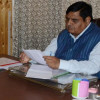 Advisor Vyas to conduct public hearing in Jammu on Oct 19