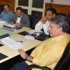 Dr Samoon reviews progress on formulation of new Livestock Policy