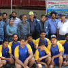 Sports competition under 'Khelo India' begins in Ganderbal