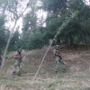 3 militants, solider killed in Tangdhar gunfight