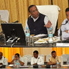 Joint Secy MoRTH reviews progress on Sgr-Jmu highway's 4-laning project
