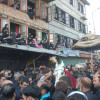 Restrictions imposed in parts of Srinagar to thwart Muharram processions