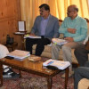 SAC approves transfer of expenditure allocation to Finance deptt