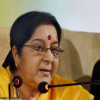 Swaraj holds bilateral meetings with key foreign counterparts