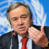 UN chief condemns deadly terrorist attack in Kabul