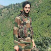 'Pakistan issues postage stamps with Burhan Wani pic'