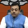 Both Congress and Pak want Modi removed from Indian politics: BJP