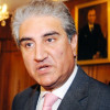 "India's calling off meeting ""unfortunate"": Pak FM Qureshi"