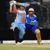 Afghanistan's Hazratullah smashes six sixes in an over