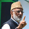 Sehrai condemns chargsheet against Kashmiri students in JNU row