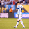 Messi is not a leader for Argentina: Maradona
