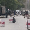 Two militants killed in shootout in Baramulla